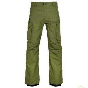 686 Men Infinity Insulated Cargo Pants L7W210